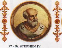 Image of Stephen IV