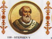 Image of Stephen V