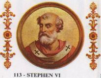 Image of Stephen VI