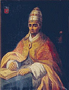 Image of Benedict XII