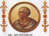 Image of Sylvester III