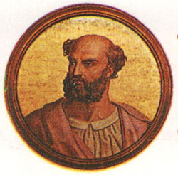 Image of Damasus II