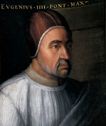 Image of Eugene IV