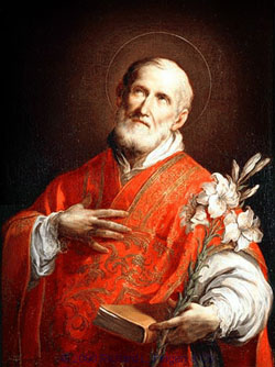 St. Philip Neri: Saint of the Day for Tuesday, May 26, 2015