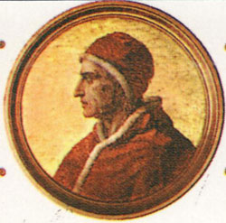 Image of Gregory XII