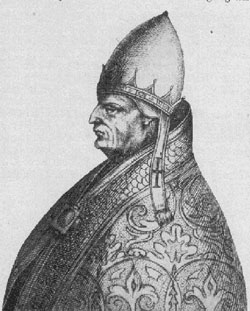 Image of Gregory VI
