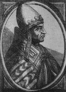 Image of Gregory VIII