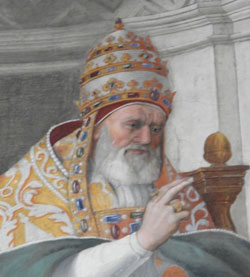 Image of Gregory IX
