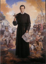 Image of Bl. Francis Xavier Seelos