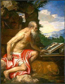 Image of St. Jerome