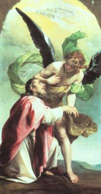 Image of St. John the Apostle