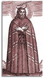 Image of St. Josaphat of Polotsk