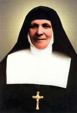 Image of Bl. Boleslava Lament