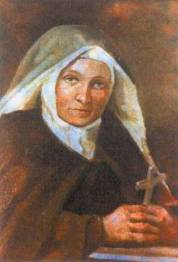 Image result for Blessed Catherine Troiani