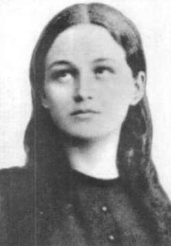 Image of St. Clelia Barbieri