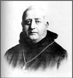 Image of Bl. Columba Marmion