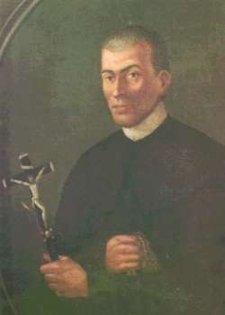 Image of Bl. Domenico Lentini