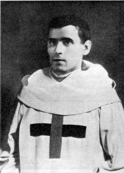 Image of Bl. Domingo Iturrate Zubero