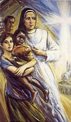 Bl Elisabeth Vendramini Saints Amp Angels Catholic Online