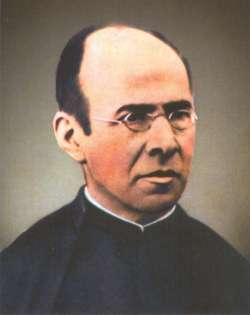 Image of Bl. Faustino Miguez