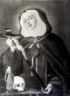 Image of Bl. Florida Cevoli