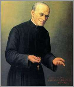 Image of Bl. Francisco Garate