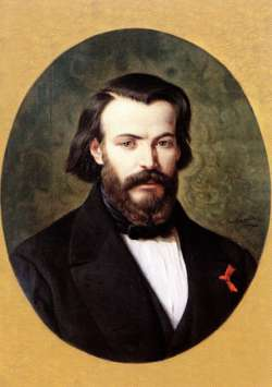 Image of Bl. Frederic Ozanam