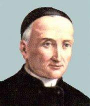 Image of St. Gaspar Bertoni