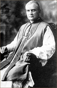 Image of Bl. George Matulaitis