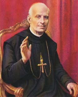 Image of Bl. Giuseppe Benedetto Dusmet