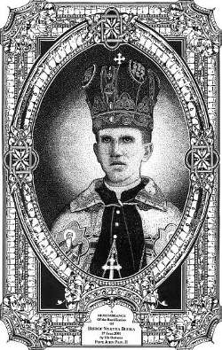 Image of Bl. Gregory Khomyshyn