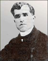 Image of Bl. Jenaro Sanchez Delgadillo