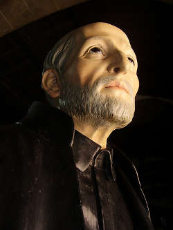 Image of St. Alonso Rodriguez