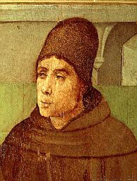 Image of Bl. John Duns Scotus