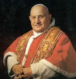 Image of St. John XXIII