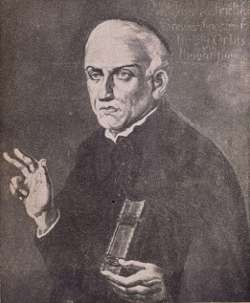 Image of Bl. Jose de Anchieta