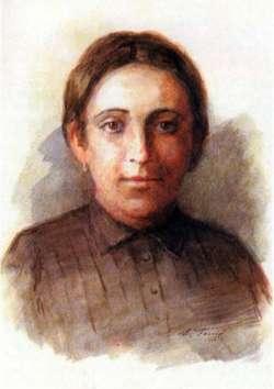 Image of Bl. Josefa Naval Girbes