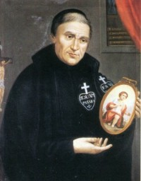 Image of Bl. Lorenzo Salvi