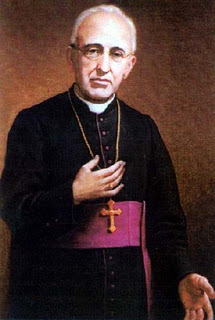 Image of Bl. Louis Moreau