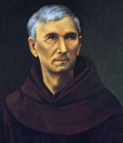Image of Bl. Ludovico of Casoria