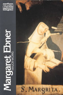 Image of Bl. Margaret Ebner