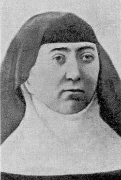 Image of St. Maria Josefa Sancho de Guerra