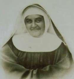 Image of Bl. Maria Teresa Fasce