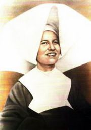 Image of Bl. Marie-Anne Vaillot