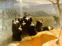 Image of Bl. Martyrs of Nowogrodek