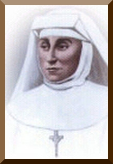 Image of St. Mary Hermina Grivot