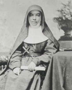 Image of St. Mary of the Cross MacKillop