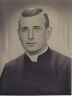 Image of Bl. Michal Kozal