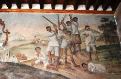 Image of Martyrs of Tlaxcala
