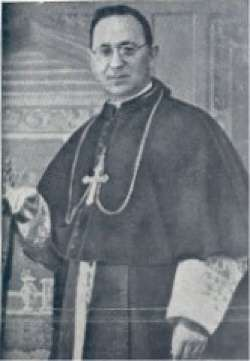 Image of Bl. Anselm Polanco Fontecha